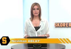Skorer TV Spor Bülteni - 08 Ekim 2015