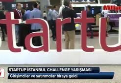 Startup İstanbul'un en başarılı ilk üç girişimcisi Kenya, Endonezya ve İran'dan çıktı
