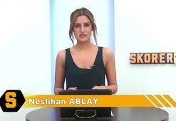 Skorer TV Spor Bülteni - 03 Ekim 2015