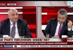 Tuğrul Türkeşten bomba Bahçeli iddiası