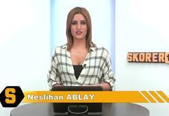 Skorer TV - Spor Bülteni | 1 Ekim 2015