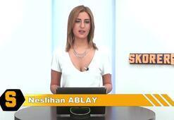 Skorer TV Spor Bülteni - 30 Eylül 2015