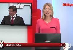 Milliyet Tv Haber Bülteni - 29.09.2015