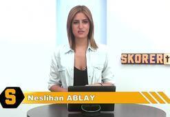 Skorer TV Spor Bülteni - 26 Eylül 2015