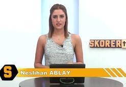 Skorer TV - Spor Bülteni | 25 Eylül 2015