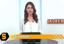 Skorer TV - Spor Bülteni | 23 Eylül 2015
