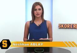 Skorer TV Spor Bülteni - 20 Eylül 2015