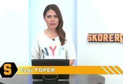 Skorer TV Spor Bülteni - 17 Eylül 2015