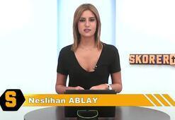 Skorer TV Spor Bülteni - 16 Eylül 2015