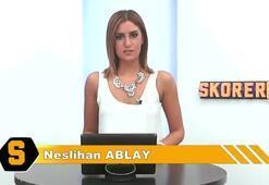 Skorer TV Spor Bülteni - 08 Eylül 2015
