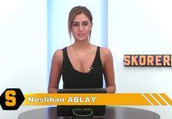 Skorer TV - Spor Bülteni | 5 Eylül 2015
