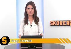 Skorer TV - Spor Bülteni | 4 Eylül 2015