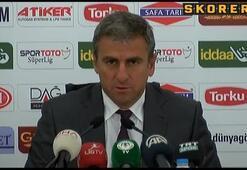 Hamza Hamzaoğlu isyan etti