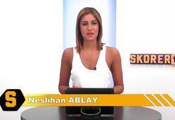 Skorer TV - Spor Bülteni | 29 Ağustos 2015