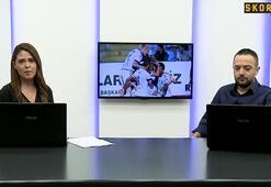 Uğur Meleke ile Süper Lig Özel | Ç.Rizespor - Fenerbahçe - Maç sonu I