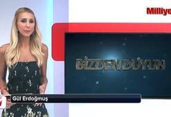 Milliyet TV Bizden Duyun 22.08.2015