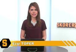 Skorer TV Spor Bülteni - 20 Ağustos 2015