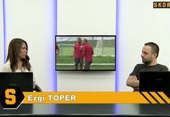 Uğur Meleke ile Süper Lig Özel | Galatasaray - Osmanlıspor