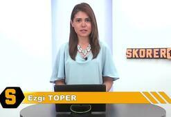 Skorer TV Spor Bülteni - 19 Ağustos 2015