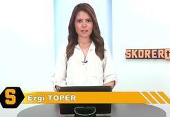 Skorer TV Spor Bülteni - 17 Ağustos 2015