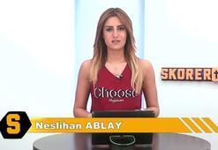 Skorer TV - Spor Bülteni | 15 Ağustos 2015