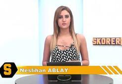 Skorer TV Spor Bülteni - 12 Ağustos 2015