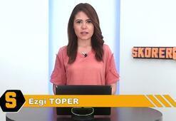Skorer TV - Spor Bülteni | 1 Ağustos 2015