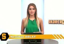 Skorer TV - Spor Bülteni | 28 Haziran 2015