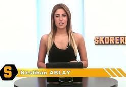Skorer TV - Spor Bülteni | 27 Temmuz 2015