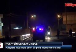 YDG-H eyleminde 1 polis vuruldu