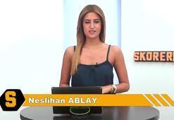 Skorer TV - Spor Bülteni | 09 Temmuz 2015