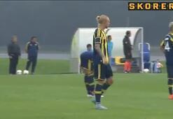 Fenerbahçe zorlamadı