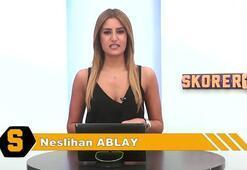 Skorer TV - Spor Bülteni | 02 Temmuz 2015