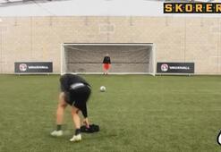 Liverpool yıldızlarını penaltı imtihanı