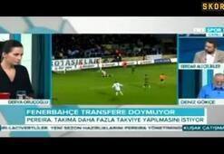 Fenerbahçede Emre iddiası