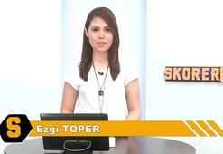 Skorer TV - Spor Bülteni | 21 Haziran 2015
