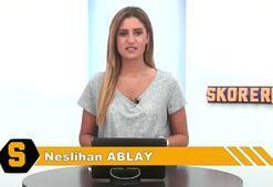 Skorer TV - Spor Bülteni | 20 Haziran 2015