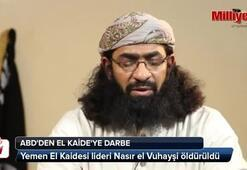 ABDden El Kaideye darbe