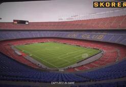 FIFA 16 görücüye çıktı