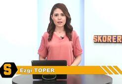 Skorer TV - Spor Bülteni | 15 Haziran 2015