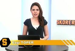 Skorer TV - Spor Bülteni | 14 Haziran 2015