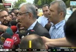 Baykal, Erdoğan ile görüştükten sonra açıklama yaptı