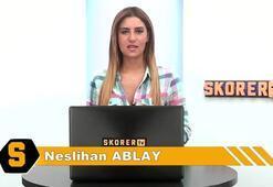 Skorer TV - Spor Bülteni | 18 Mayıs 2015