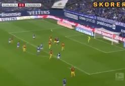 Schalkeye hediye 3 puan