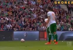 Hannover 96 ateşle oynuyor