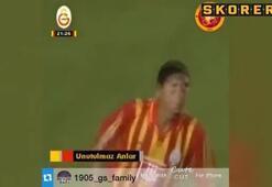 Jardelden Galatasaray paylaşımı