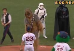 Star Wars beyzbol takımı