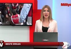 Milliyet Tv Haber Bülteni - 01.05.2015