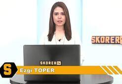 Skorer TV - Spor Bülteni | 1 Mayıs 2015