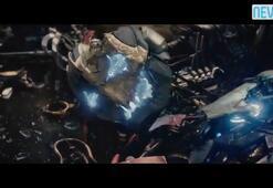 Yenilmezler: Ultron Çağı fragmanı izle